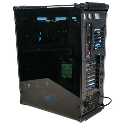 Gaming Force Evo - Premium Raijintek