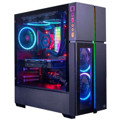 i7 Intel - Nvidia - Playa RGB