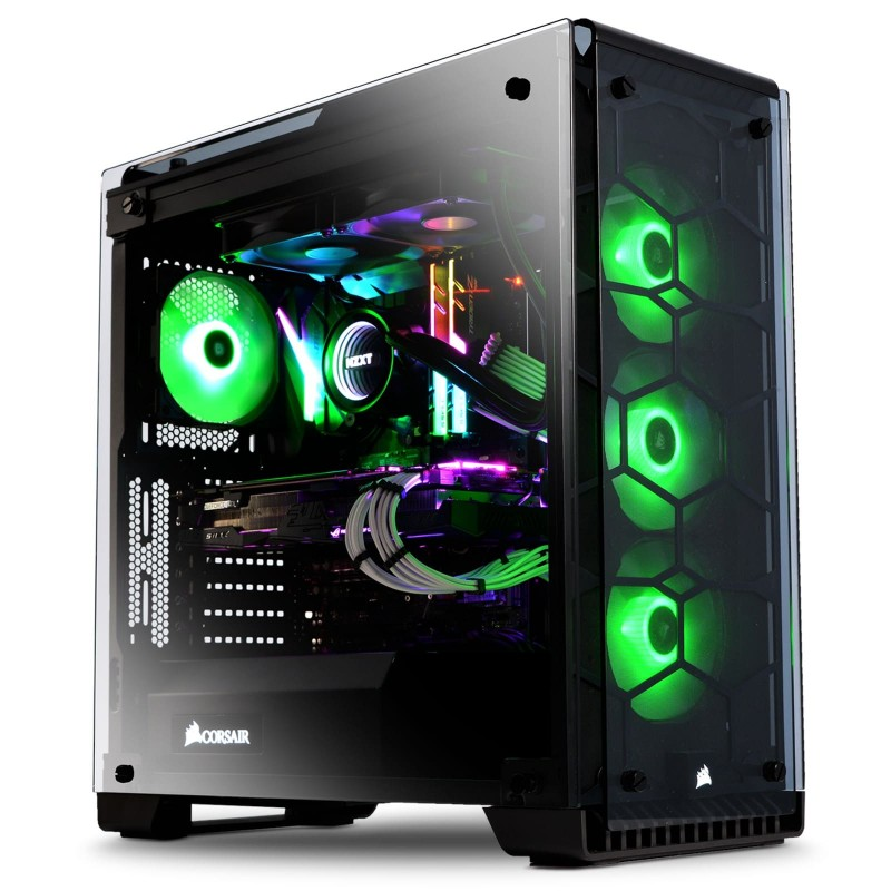 i7 Intel NVIDIA PC Gaming